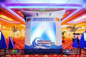Event Production by Colombo Conferences, Event Management Company in Sri Lanka