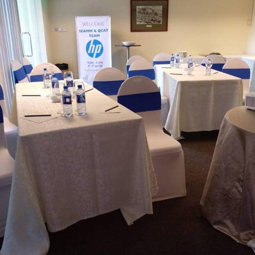 HP SEAMM Conference 2018