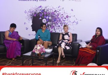Virtual Event for Women's Day